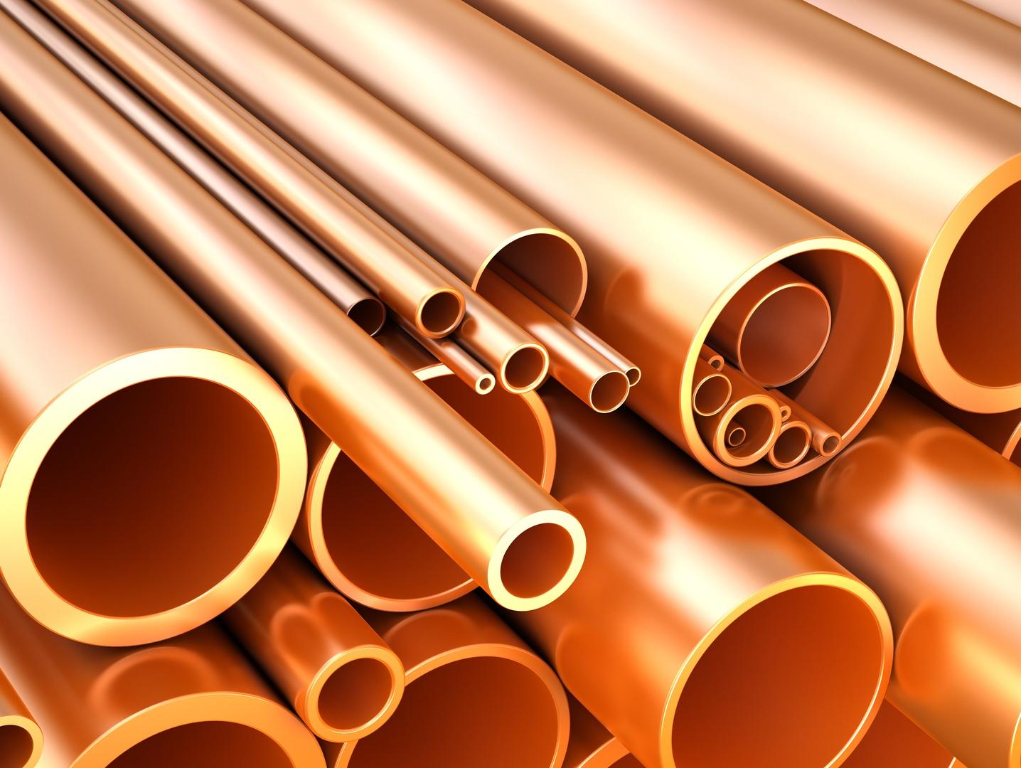 Copper Repipes Service