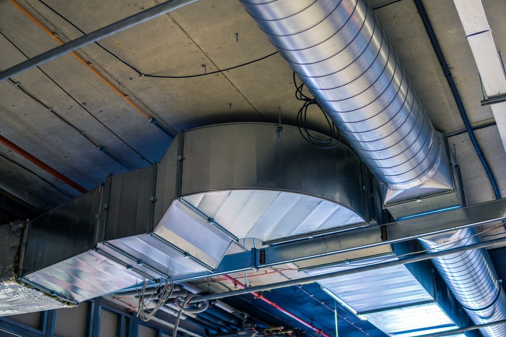 Ducting Replacements