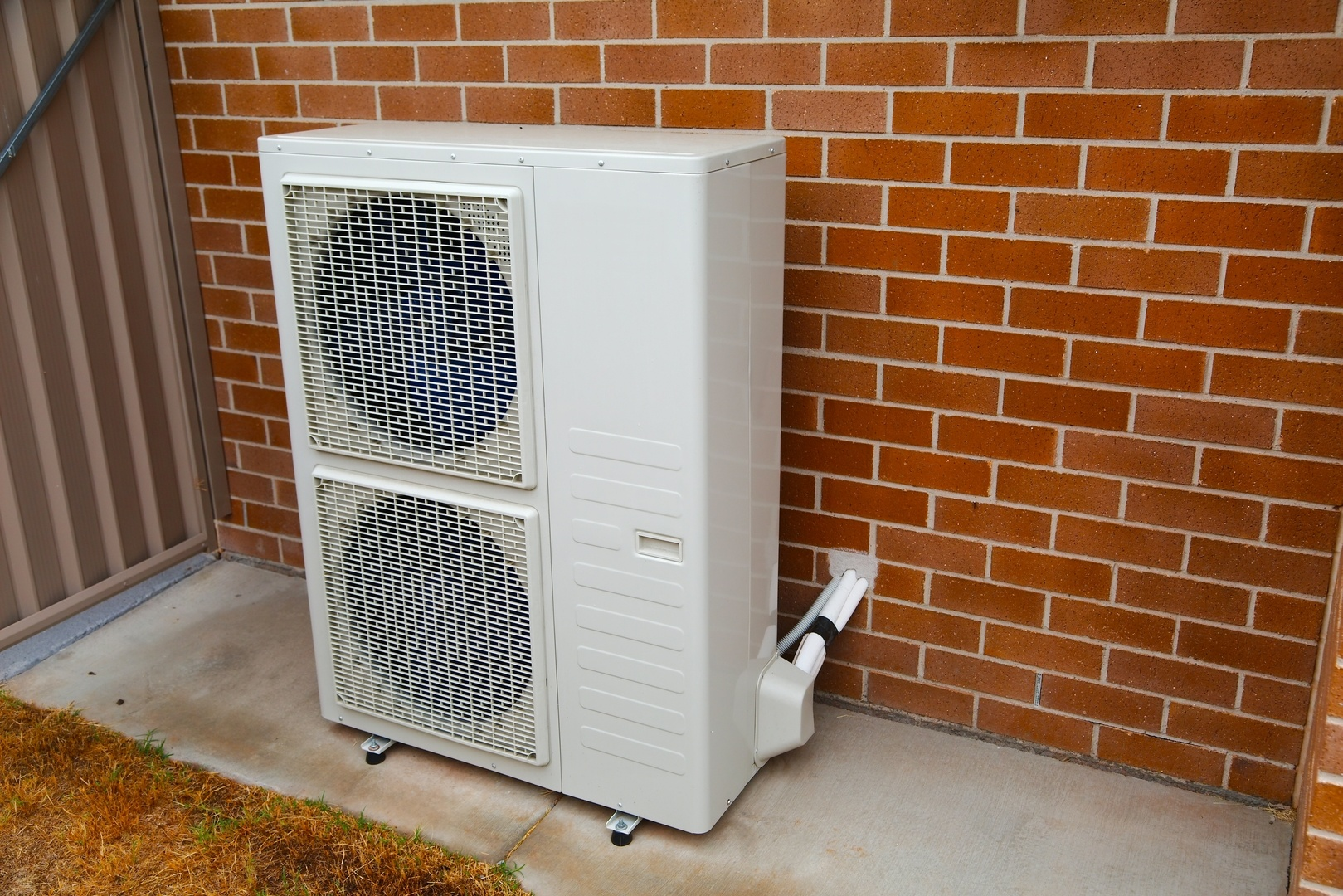 Heat Pumps Repair