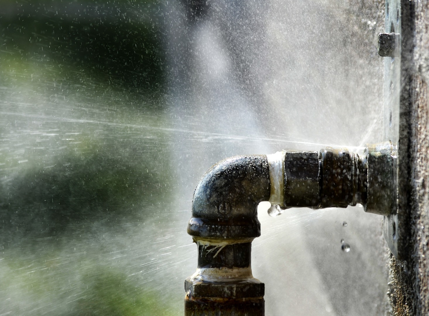 Slab Leaks Plumbing