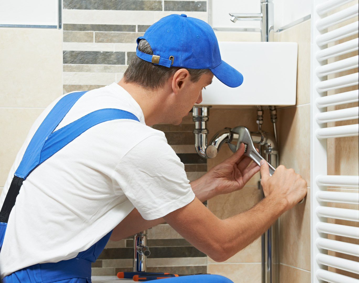 Complete Plumbing System Checkup
